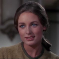 Liesl Von Trapp from The Sound of Music - played by Charmian Carr. Always thought she was just stunning!
