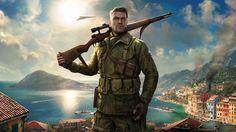 المزيد من فصول القصة والخرائط ضمن خطة دعم Sniper Elite 4