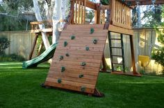 Our synthetic playground turf mimics real grass, cushioning falls and preventing grass stains. Get a free consultation from SYNLawn® of San Diego.