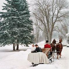 festeggeventi: Una sposa per ogni stagione: INVERNO! A bride for ...