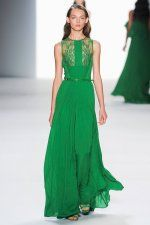 Elie Saab Spring 2012 RTW - Fashion - FashionEtc.com