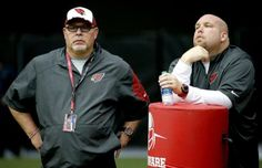 Arizona Cardinals Offer Eerie Glimpse Into Chicago Bears Future