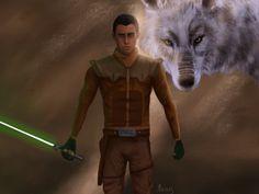 righteous & reckless Ezra Bridger, Star Wars Rebels, Clone Wars, Knights, Joker, Stars, Fictional Characters, Fantasy Characters, The Joker