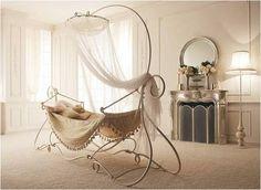 Роскошная кровать для вашего малыша http://www.my-baby.ua/
