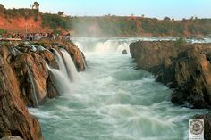 Madhya Pradesh Tourism :  Bhedaghat best attraction a visit to india | tourist of india | visit in india | tours and travel operator