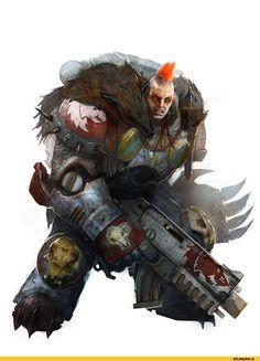 Space Wolves,Space Marine,Adeptus Astartes,Imperium,Империум,Warhammer 40000,warhammer40000, warhammer40k, warhammer 40k, ваха, сорокотысячник,фэндомы