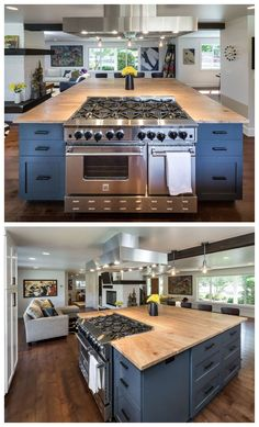 BlueStar® Is Back With Our Annual Kitchen Design Contest! We Are Looking  For Professional Kitchen Designers, Architects, Interior Designers,  Builders And ...