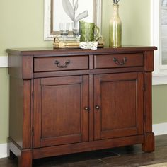 Darby Home Co Cargile Buffet