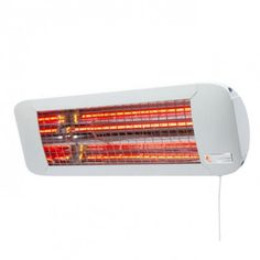 Infrarotheizung 500 Watt Bildheizung Heizung Infrarot heating panel paanel neu