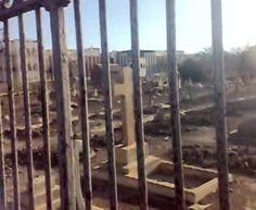 مقبرة الجنود البريطانيين في عدن