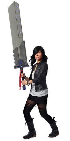 ThinkGeek Foam Titan Sword