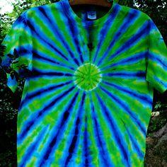 Batikované tričko M - Zrodila se hvězda / Zboží prodejce Happy Sunshine Women's Clothing, Tie Dye, Clothes For Women, Women's Clothes, Outerwear Women, Outfits For Women, Tye Dye