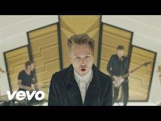 Il video musicale ufficiale e tanti dettagli per Wherever I Go dei OneRepublic, il ritorno della band con un nuovo sound al grande mondo musicale.  #OneRepublic