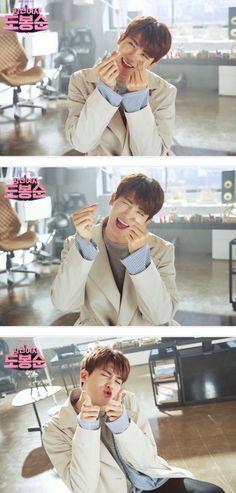 Park hyung sik es tan tan perfecto!