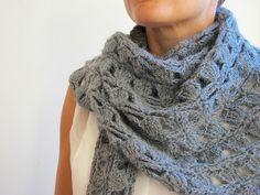 Haiku - Crochet