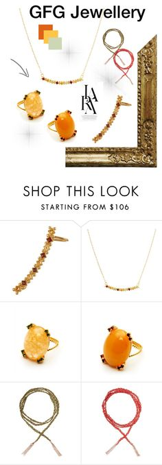 Jewellery Love by gfgjewellery on Polyvore featuring LARA