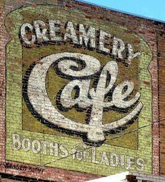 Rustic Brand New Wall Decoration Handmade Carhartt Overalls Vintage Sign