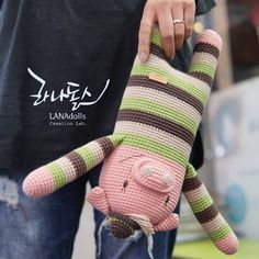 # #LANAdolls #handmade #craft #crochetdoll #amigurumi #knittingdoll #knittoy #doll #toy #cute #crochet # # # # # # # # # # # # #