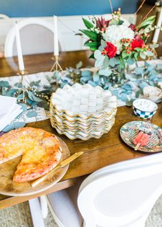 5 Tips for Throwing the Perfect Last Minute Gathering | Coffee Beans and Bobby Pins #ad