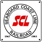 Seaboard Coast Line  1967–1983 ----  Merger of the Seaboard Air Line Railroad with the Atlantic Coast Line Railroad and later the  Louisville and Nashville Railroad and the Clinchfield  in 1967. Railroad. Known as the Family Lines System.  With the Chessi R.R., formed CSX in 1986.
