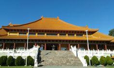 Nan Tien Temple Australia
