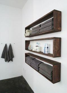 Gorgeous 80 Vintage Farmhouse Bathroom Remodel Ideas on A Budget #Bathroom #farmhouse #ideas #remodel #Vintage
