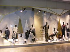 Marks and Spencer Christmas '13 by Harlequin Design