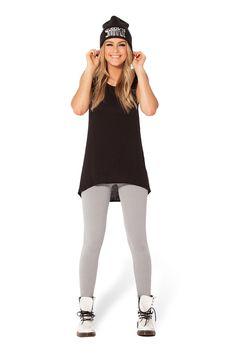 Tracky Dack Leggings by Black Milk Clothing $40AUD