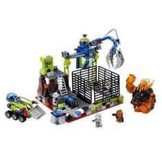 Show More Images  ADSThe lego power miners  walmart.com - We have the Lego You Need At Every Day Low Prices. Shop Now!Power Miners  beso.com - Discover Power Miners at the Site Devoted to Shopping.Miners Lego at Amazon  amazon.com - Save on Miners Lego Qualified orders over $25 ship free.