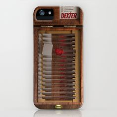 If I was ever crazy enough to get an iPhone I would get this.