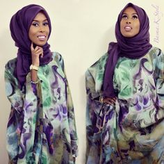 """Bismillah Assalamu alaikum. Heute gibt es einiges Interessantes zu der somalischen Kleidung die """"Dirac"""" genannt wird. Wer mit Somalis befreundet ist, der wird automatisch auch die tradi…"""