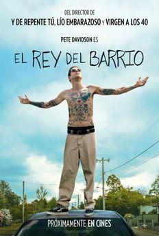 El Rey Del Barrio 2020 Filmy Korol Fan Art