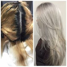 A good color correction is EVERYTHING, and it takes a skillful colorist to do one properly and without damaging your client's hair. That's why we love these two how-tos from Joe Espinoza (@joedoeshair)—see how he takes his clients' hair from busted to BLONDE! Key to these transformations? Schwarzkopf Professional's new FIBREPLEX line.    How-To: 9 Levels … Continued