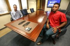 Students Develop Smart Mat to Help Diabetics Avoid Amputation - Thanks to two students at Jackson State University, we have a smart mat for those with diabetes. It helps diabetics catch the warning signs to help prevent the need for amputations …