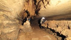 Cave Formations Carry Clues About Ancient Earthquakes