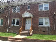NEW LISTING: 1725 Minnesota Ave SE, Washington DC 20020. $399,000. Very well maintained 4-unit 1BR + Den units in Randall Heights. Building is fully occupied. Live in one and generate income from the other 3. Showings by appointments only with at least 24-hour notice. Convenient location with access to several bus lines and metro. Seller prefers Palisades Title. Showings by appointment only. Min 24-hour notice. Restricted times.