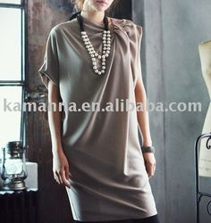 greek chiton tie - Yahoo Image Search Results Greek Chiton, Greek Dress, Short Sleeve Dresses, Dresses With Sleeves, Yahoo Images, Image Search, Tunic Tops, Tie, Women