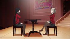 Momobami Kirari & Jabami Yumeko