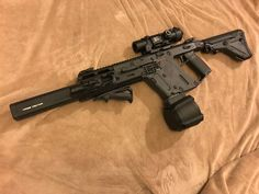 Zombie Weapons, Weapons Guns, Espada Anime, Airsoft Guns, Tactical Guns, Submachine Gun, Custom Guns, Cool Guns, Guns And Ammo