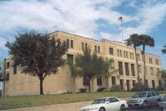 Rio Grande City, Texas - Starr County Courthouse.............Been there....lol