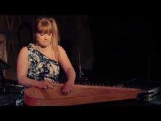 Maija Kauhanen and Joonas Widenius Trio represent Finland at Nordic Showcase | Music Finland