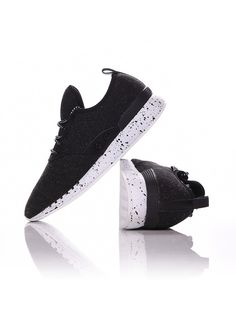 Black&White shoes