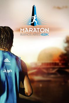 Maraton Internacional de Buenos Aires