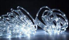 Wąż ledowy biały zimny 10 m Polandi Jewelry, Jewlery, Jewerly, Schmuck, Jewels, Jewelery, Fine Jewelry, Jewel, Jewelry Accessories
