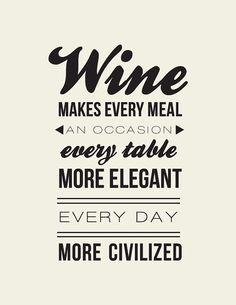 #wine #quotes #qotd #wineclub #fiveoclock #friday