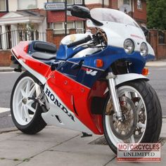 1988 Honda RC30 Classic Sports Bike for Sale | Motorcycles Unlimited