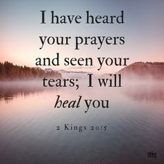 Are you believing God for healing in your body? Comment below and let us pray with you. - The Official 700 Club - Google+