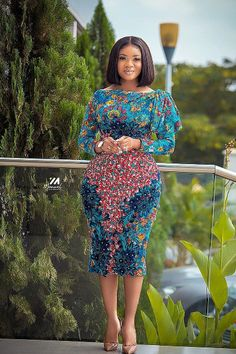 Check out Serwaa Amihere's beautiful African fashion dresses, work attire, corporate styles, african women fashion dresses etc. Latest African Fashion Dresses, African Print Dresses, African Dresses For Women, African Women, Women's Fashion Dresses, Skirt Fashion, Ankara Fashion, All Hairstyles, Ankara Dress