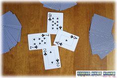 Hearts - Family Game Shelf Hearts Card Game, Heart Cards, Family Games, Fun Games, Card Games, Shelf, Cool Games, Shelving, Shelving Units