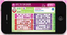 Bingo Tickets, Bingo Games, Bingo Canada, Mobile Bingo, Online Mobile, Online Gambling, Played Yourself, Gain, Iphone